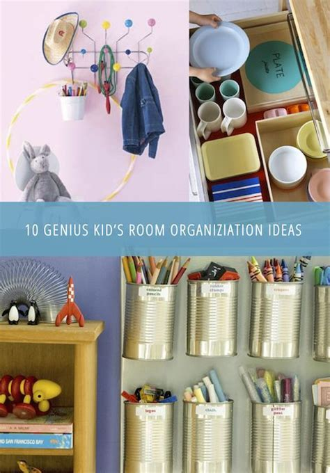 kids room organization ideas 10 totally genius kid s room organization ideas