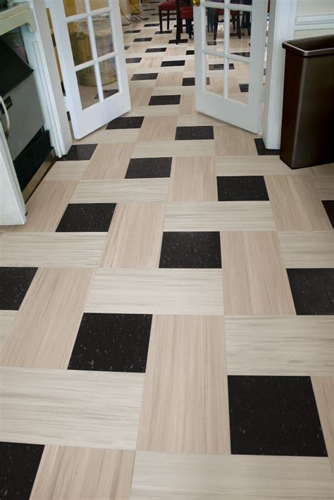 bold pattern vinyl flooring 47 best images about retail spaces on pinterest flooring