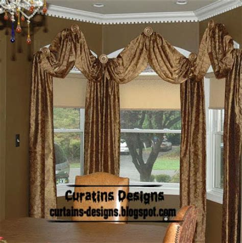 top luxury curtains designs and luxury windows treatments - Luxury Curtains And Window Treatments