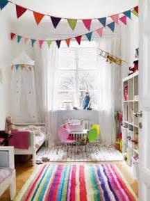 Circus Rug 10 Ideas F 225 Ciles Para Decorar Habitaciones Infantiles