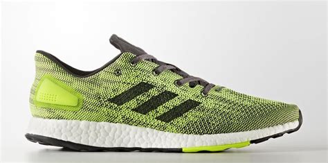 adidas pure boost dpr now available adidas pure boost dpr solar yellow