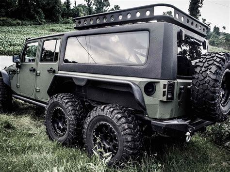 jeep tomahawk hellcat jeep wrangler 6x6 tomahawk nacido por y para china