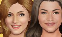 girlsgogames tattoo quiz celebrity games free online celebrity games for girls