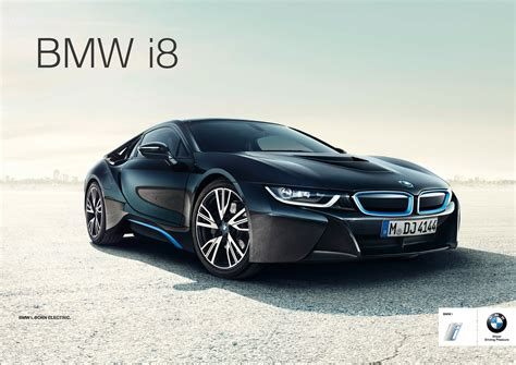 bmw advertisement bmw i8 300 000 eur advertising cost per car sold