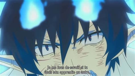 blue exorcist film vf dailymotion blue exorcist 13 vostfr la preuve gum gum streaming
