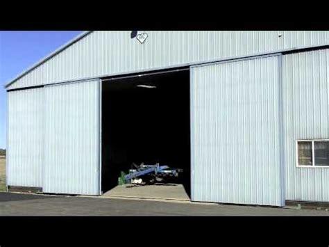open shut case  automatic sliding doors youtube