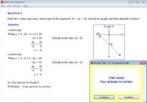 year 9 interactive maths software mathematics software or