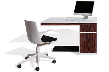 Compact Home Office Desk by Friday And Friday Stunning And Highly Practical
