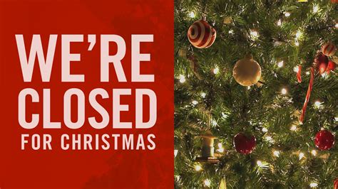 closed for christmas reopening january 2nd knives by hand