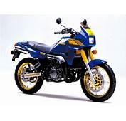 【アドベンチャーモデルの原点⁉� 250ccデュアル�ー�スモデルの歴史を振り返ろう‼ 第2回:YAMAHA