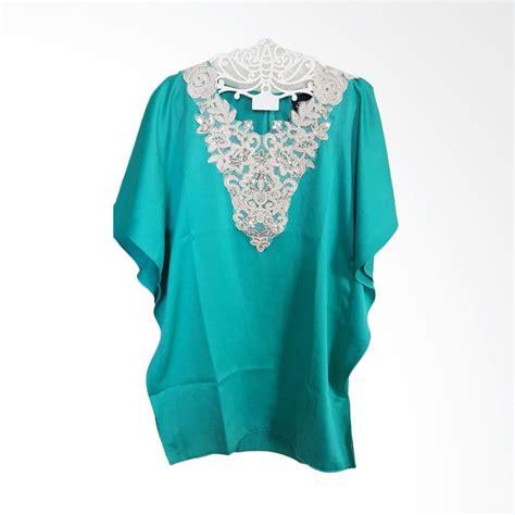 Baju Anak Perempuan Kaftan jual superstar caftan green baju muslim anak