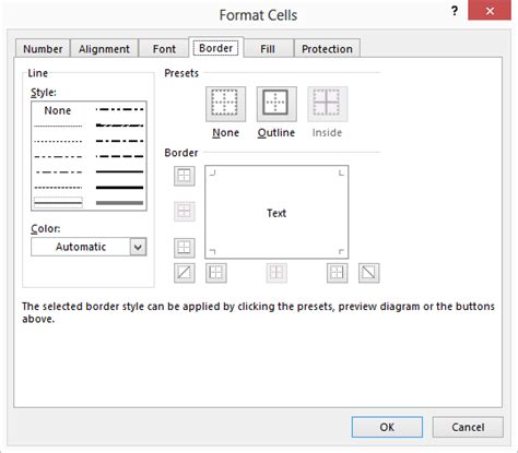 excel course cell size and formatting excel vba conditional formatting border excel dashboard
