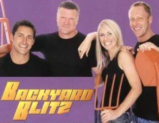 backyard blitz episodes backyard blitz au sharetv