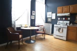 Blue Kitchen With Oak Cabinets by This Is How To Deal With Honey Oak Cabinets Paint The
