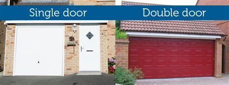 How Wide Is A Single Garage Door Garage Door Dimensions Detailed Wessex Garage Doors