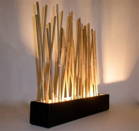 Water Fountain Home Decor by Bamboo Furniture And Decoration The Secrets Of The