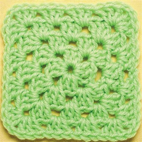 pattern crochet granny square basic single colour basic granny square granny square patterns