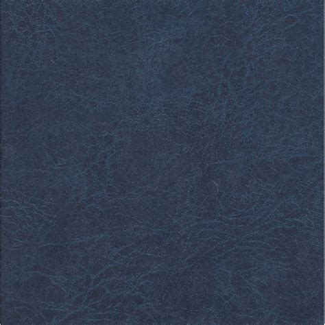 Navy Blue Leather by Discount Wallcovering Navy Blue Leather Wallpaper Gns042
