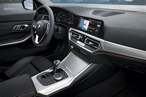 Bmw 3 Series G20 2019 Interior by G20 Bmw 3 Series Configurators Goes Live In Uk