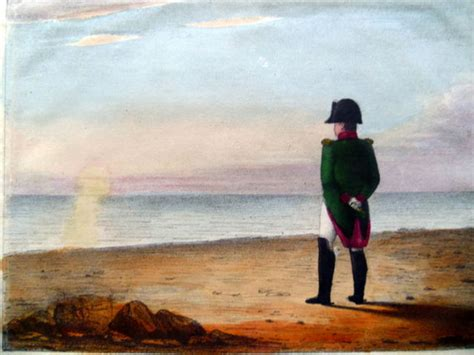 little biography exle napoleon exile gallery
