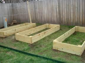 diy raised garden beds diycave