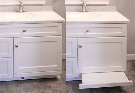 Bathroom Vanity With Pull Out Step Stool by Vanity With Pull Out Step Stool Bindu Bhatia Astrology