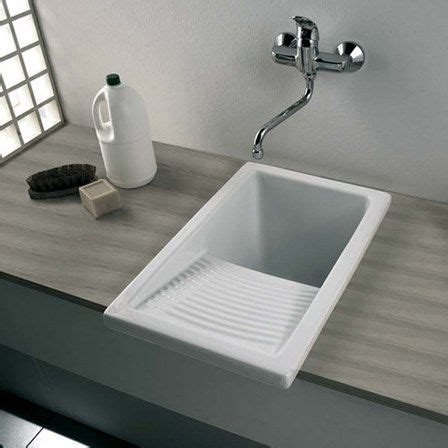 Utility Room Faucet by Best 25 Laundry Sinks Ideas On Utility Room