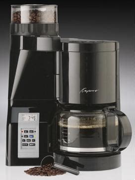 Coffee Maker Merk Sharp 12 september 2006 trends in home appliances