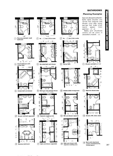 Neufert Architects Data Ed 3 Architectural Drawings Data House Plans