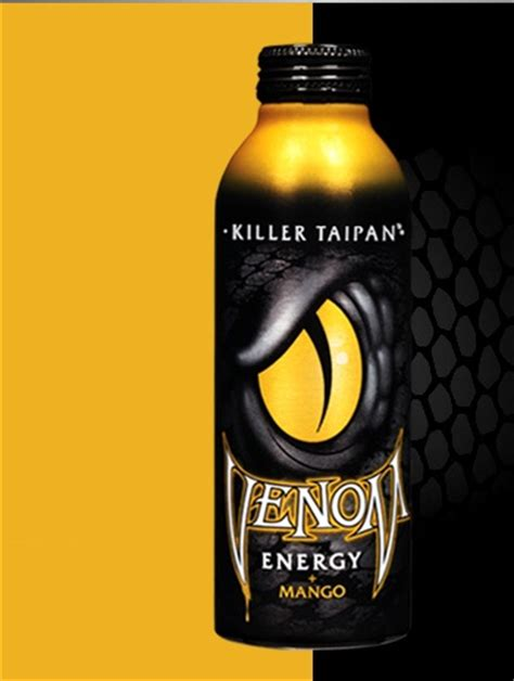 energy drink venom energy drink review venom energy killer taipan everyview