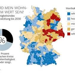 Brief Schweiz Deutschland Preis Postbank Studie Das Kostet Ihr Haus 2030 Welt
