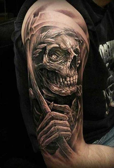 significado de tatuagem de caveira   significa