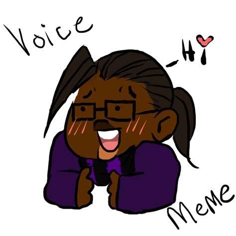 Voice Meme Questions - voice meme by albo beati7 on deviantart