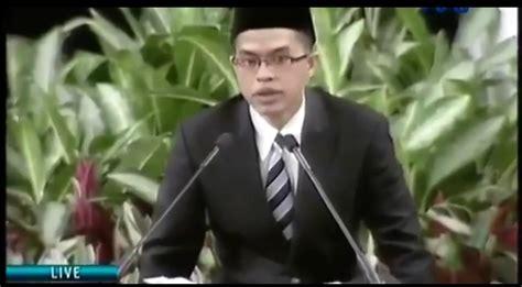 Download Mp3 Alquran Langgam Jawa   wasekjen mui baca alquran di istana pakai langgam jawa