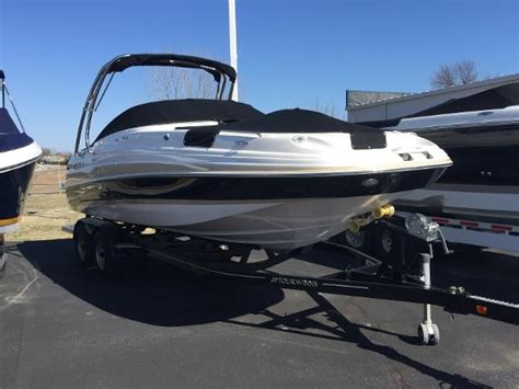 four winns boats for sale used used four winns deck boat boats for sale boats