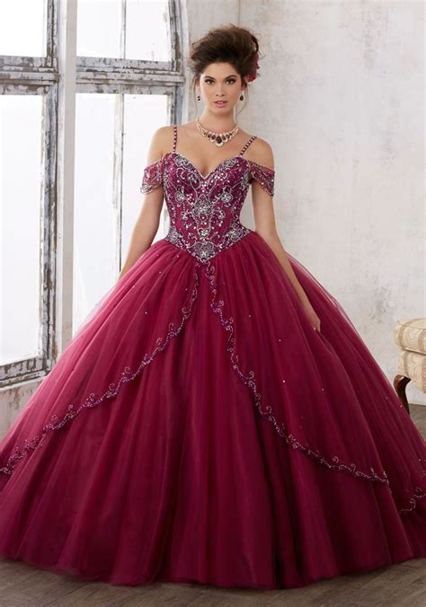 Style With The Myriad Of Dress Styles For Springsummer Whats A To Do Second City Style Fashion by 20 New The Shoulder Quinceanera Dresses Shoulder