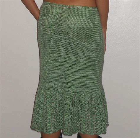 20 popular free crochet skirt patterns for crochet