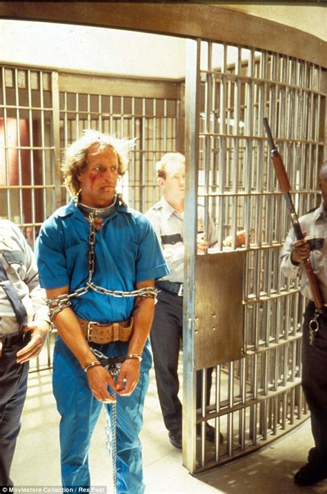 Woody Harrelsons Dies In Prison by Woody Harrelson S Hit And Murdered
