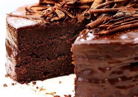 ultimate chocolate cake recipe  answer  cake