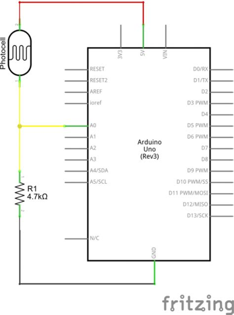 photocell resistor values photocell resistor values 28 images light dependent resistor sik experiment guide for