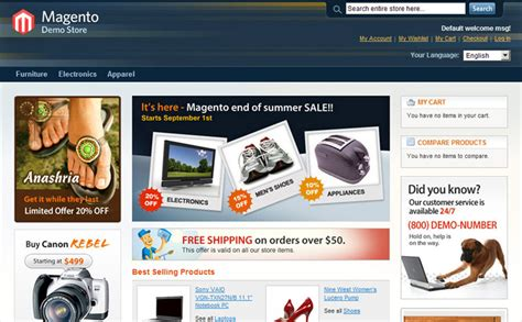 product layout magento customer paradigm magento ecommerce platform