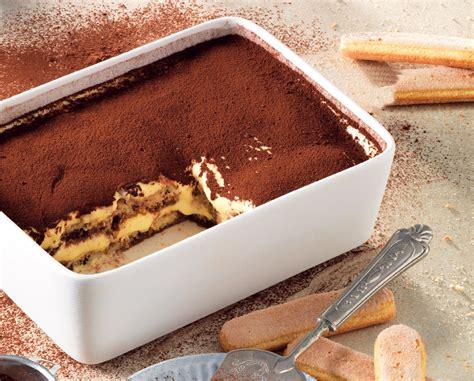 ricette cucina ricetta tiramis 249 le ricette de la cucina italiana
