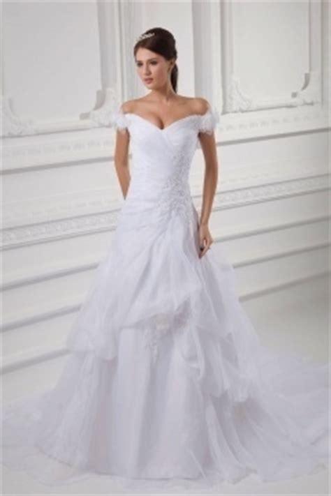Moderne Hochzeitskleider 2016 by 2016 Moderne Brautkleid Hochzeitskleider A Linie Rabatt Kaufen
