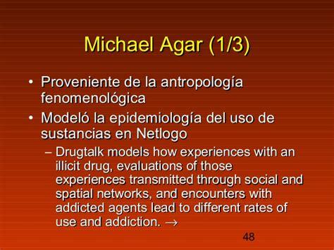 Modelos Basados En Agentes Mba Definición Alcances Y Limitaciones by Sistemas Complejos Adaptativos Modelos Basados En Agentes