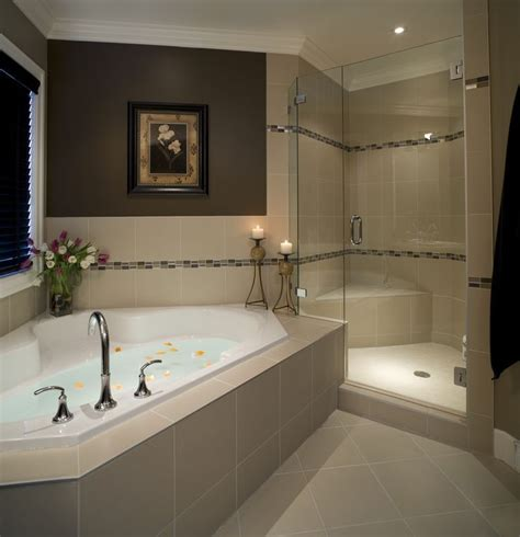 Big Bathtubs With Showers by 25 Best Ideas About Spa Tub On Eclectic Bath