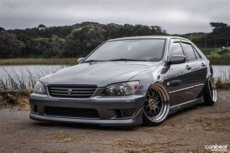 lexus is300 custom 2005 lexus is300 tuning custom wallpaper 5184x3456
