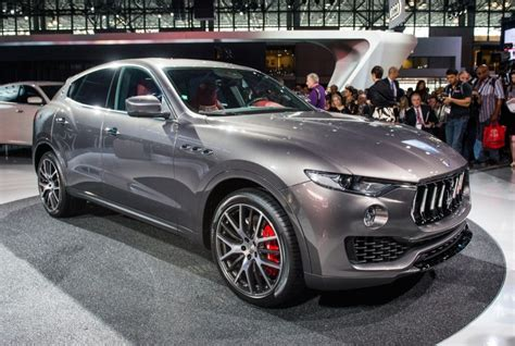maserati 2017 price 2017 maserati levante specs release date and price acr