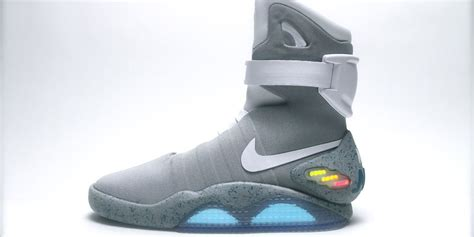 back to the future basketball shoes best nike back to the future shoes photos 2017 blue maize