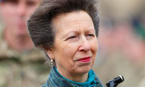 Princess Anne | queen elizabeth s daughter princess anne to visit ghana