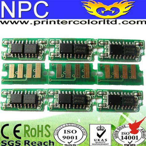 reset chip xerox workcentre 6015 chip office electronics chip for fuji xerox wc 6015 v chip